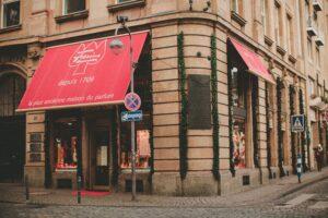 ファリーナ店舗