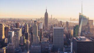 アメリカ摩天楼